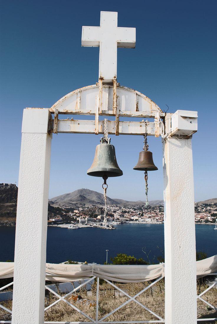 Limnos (Lemnos) is an amazing greek island!