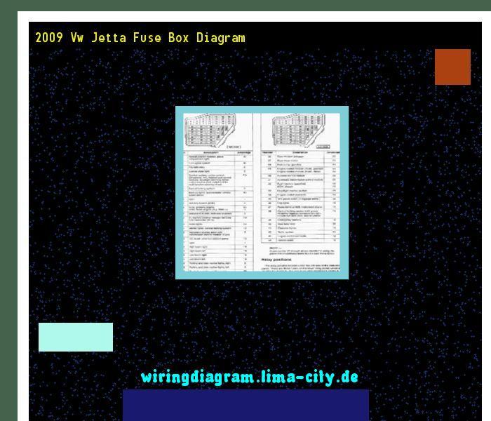 2009 vw jetta fuse box diagram wiring diagram 185843. Black Bedroom Furniture Sets. Home Design Ideas