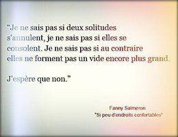 Fanny Salmeron