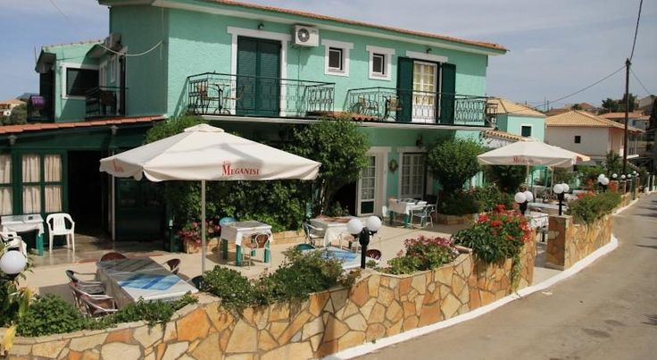 Hotel Meganisi, Greece - Booking.com