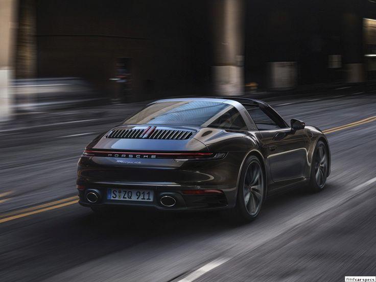 Porsche 911 911 Targa 992 4s 3 0 450 Hp Awd Petrol Gasoline 2020 911 Targa 992 4s Porsche 911 Targa Porsche 911 Targa 4s Porsche 911
