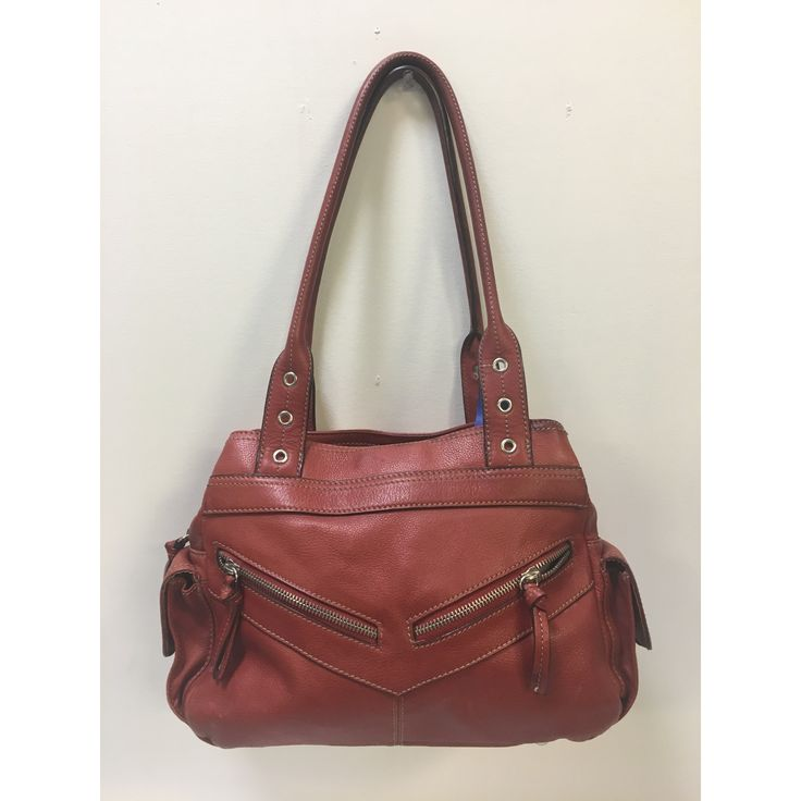 Tignanello Handbag Medium