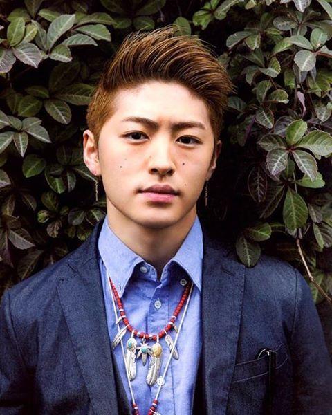 "81 次赞、 1 条评论 - Nami Akimoto (@mad_clown17) 在 Instagram 发布:""#佐野玲於 #GENERATIONSfromEXILETRIBE"""