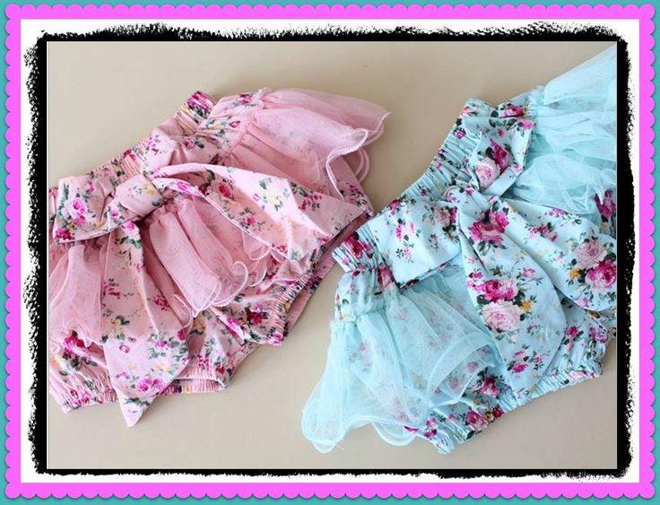 Mini vintage clothing