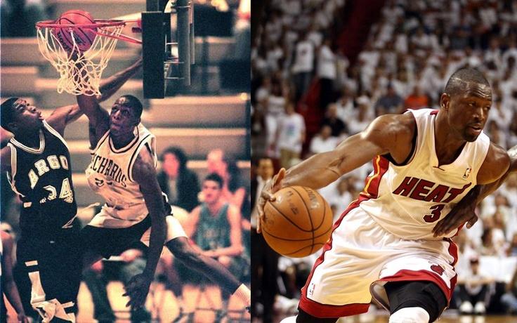 Hc84 Dwyane Wade Dunk Nba Flash Sports: 8 Best Dwayne Wade Images On Pinterest