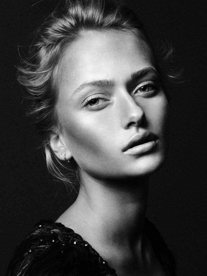 ♥ Portrait | Annabella Barber by Matthew Priestley ♥