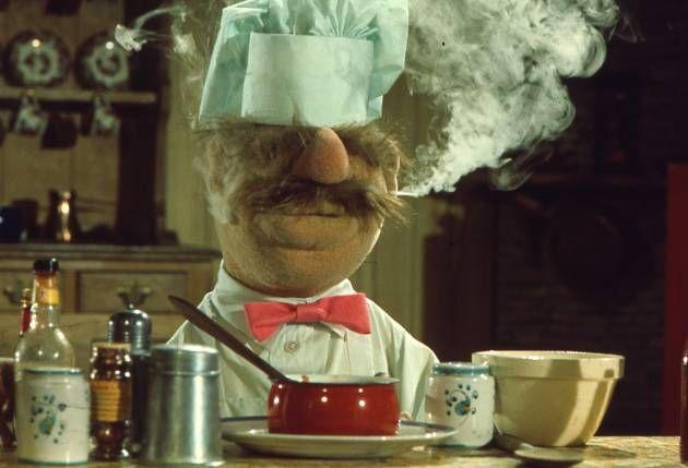 un poco de #humor, 20 cosas que sólo hacen los #cocinillas