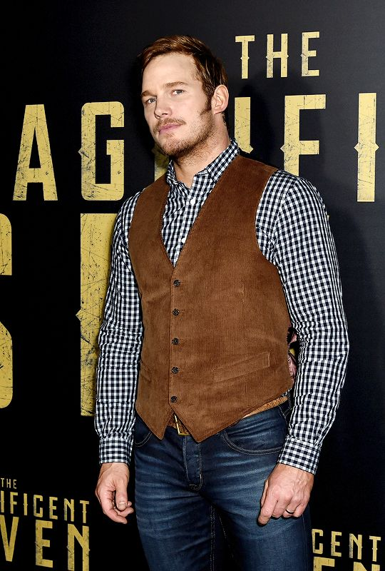 Chris Pratt attends CinemaCon 2016 An Evening with Sony Pictures Entertainment: Celebrating the Summer of 2016 and Beyond at The Colosseum at Caesars Palace during CinemaCon, the official convention of the National Association of Theatre Owners, on April 12, 2016 in Las Vegas, Nevada.