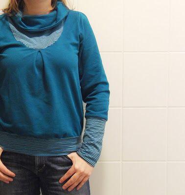 mama saartje: comfort wear - link naar patroon trui + andere leuke patronen