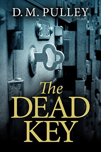 The Dead Key - Kindle edition by D. M. Pulley. Mystery, Thriller & Suspense Kindle eBooks @ Amazon.com.
