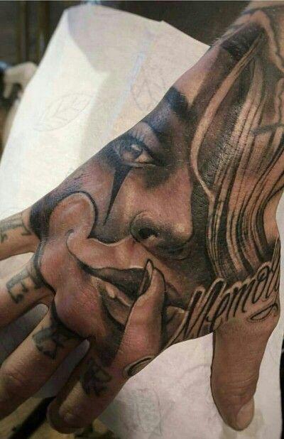 Tattoo by Macko