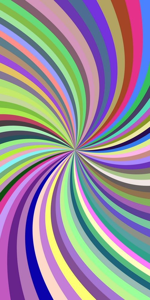 50 Spiral Backgrounds AI, EPS, JPG 5000x5000 in 2019