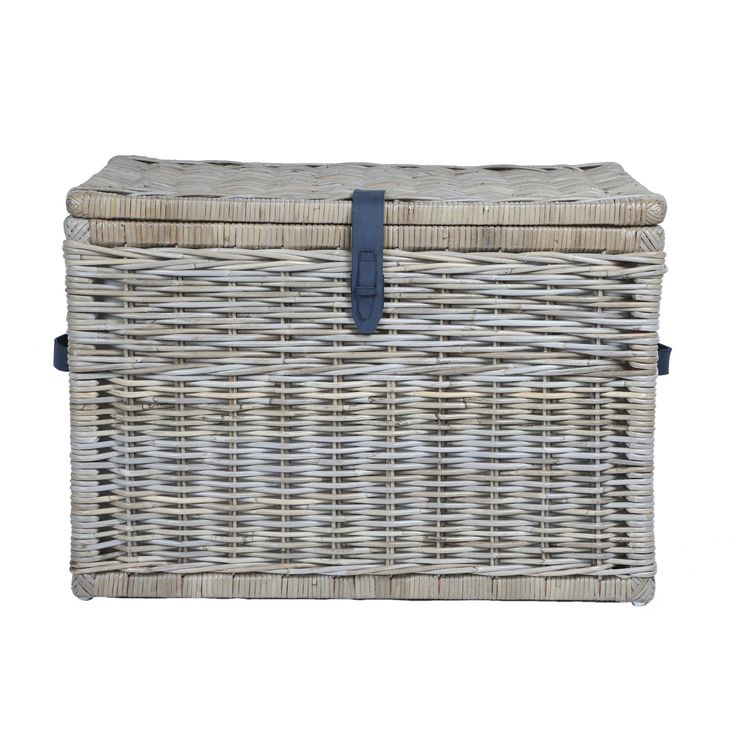 Picnic Basket Lakeland : Best wicker storage trunk ideas on natural