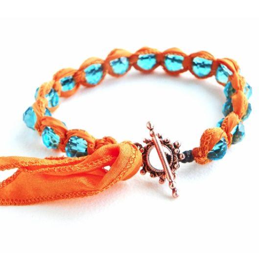 Square Knot Bracelet TutorialBracelet Tutorial, Bracelets Tutorials, Art Beads, Squares Knots Bracelets, Diy Bracelets, Jewelry, Scene Blog, Knot Bracelets, Beads Scene