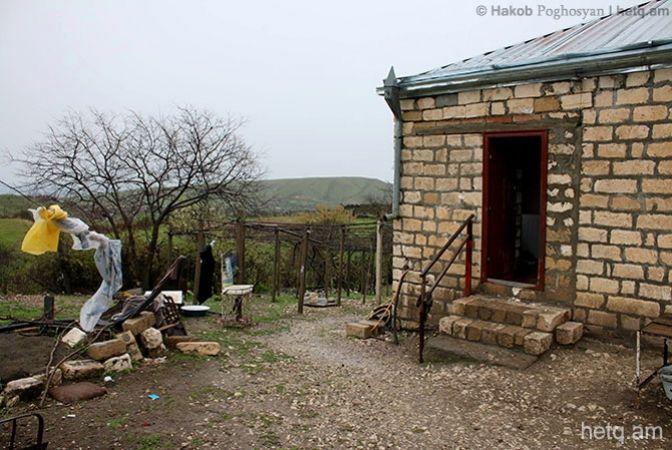 Azerskich żołnierzy Execute podeszłym wieku ormiański Para w Artsakh; Potem obciął im uszy - Hetq - Wiadomości, artykuły, dochodzenia