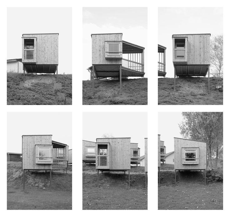 Kemp Nedamov - Henkai architects Photo:BoysPlayNice.com