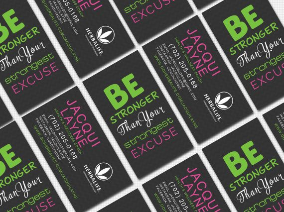 8 best herbalife business cards images on pinterest business cards herbalife business card digital template by wackyjacquisdesigns cheaphphosting Choice Image