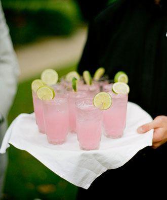 Bebidas Rosa - Fotografía: Virgil Bunao