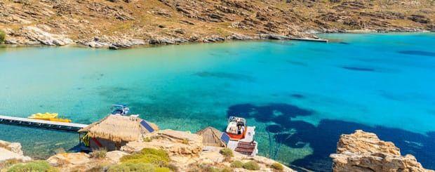 #Tour #Isole #Greche: Isola di #Paros - e | Arché Travel #Grecia