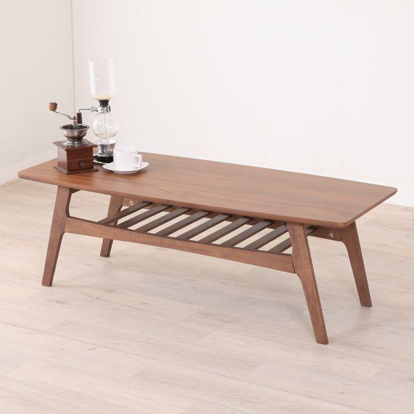 天然木テーブル(ガレント2)