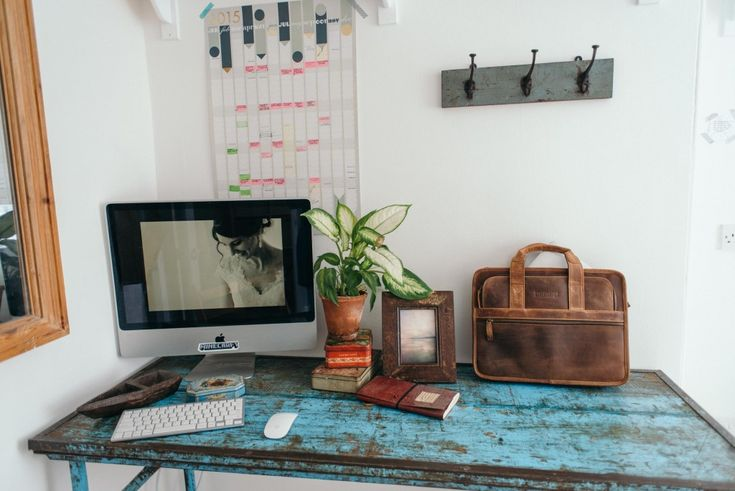 Scaramanga Vintage Office Furniture + photosbyzoe