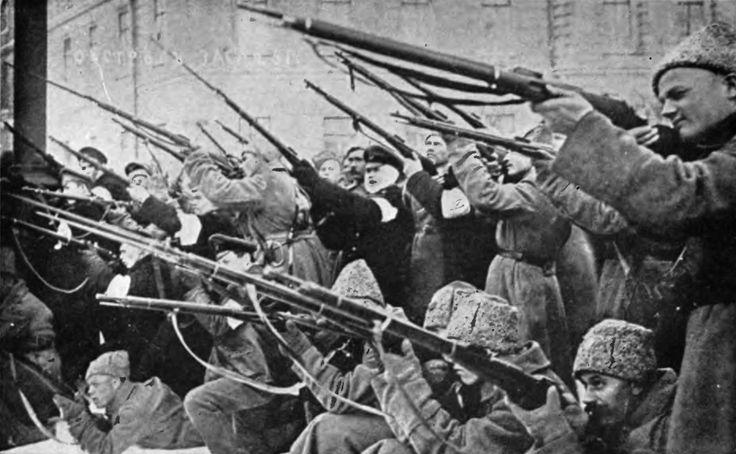Revolución-marzo-rusia--russianbolshevik00rossuoft - Russian Revolution - Wikipedia, the free encyclopedia