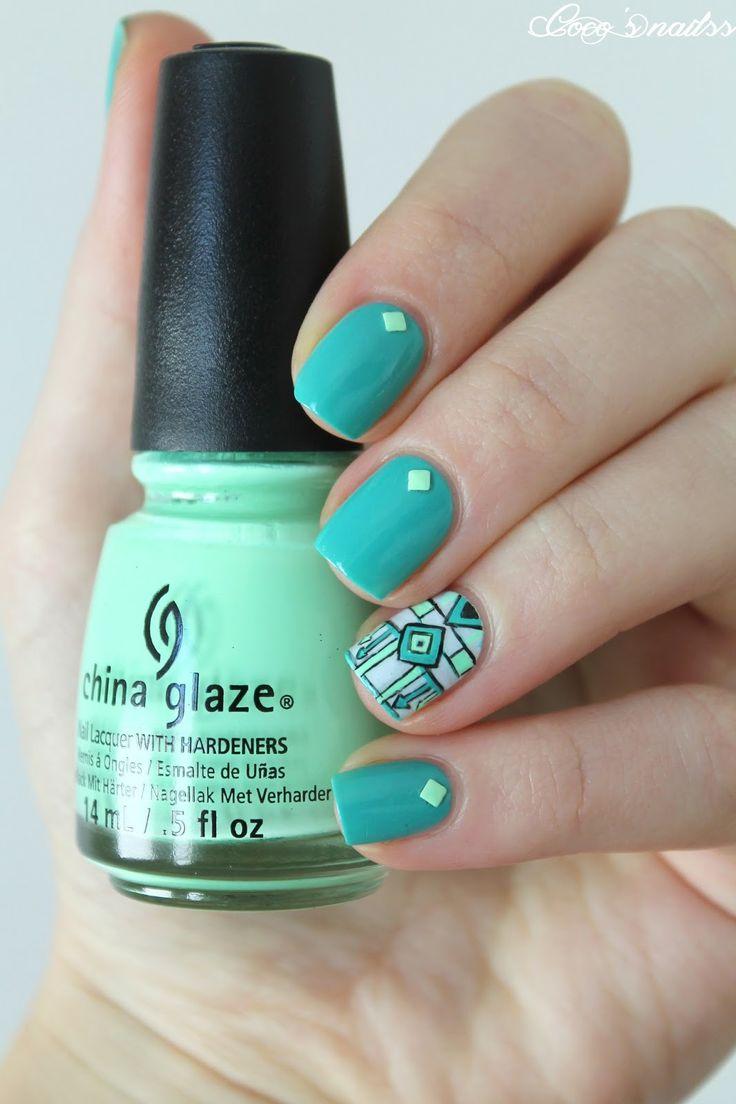 La magie de laccent nail - Cocos nails