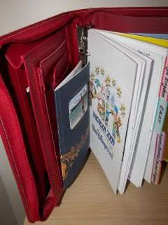 My Disney Planning Binder - Page 20 - The DIS Discussion Forums - DISboards.com