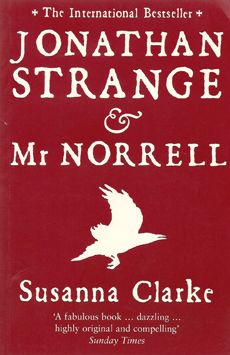 Based in an alternative 19th century England where magic exists, Susanna Clarke introduces us to Jonathan Strange and Mr Norrel – two great magicians who couldn't be more different. Friendship, reason and madness are all called into question in this fantastically imaginative story.
