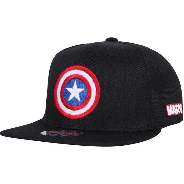 captain america red blue 39thirty baseball cap shield winter soldier