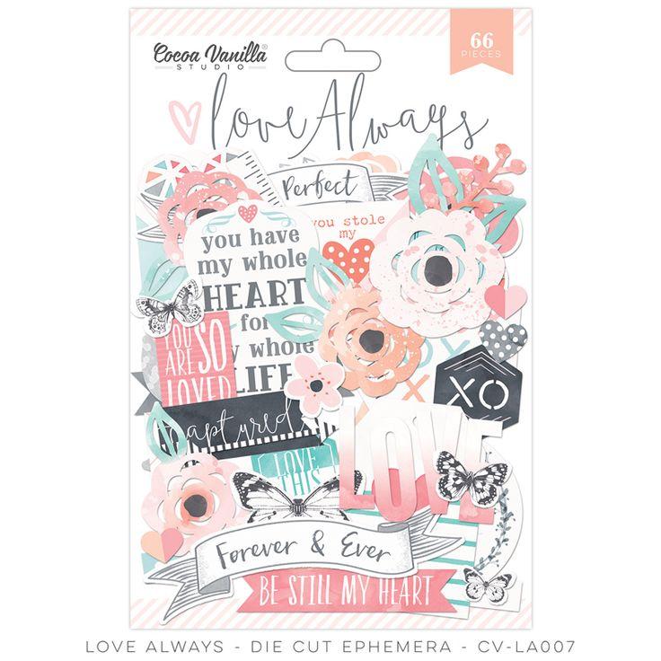 75 best Love Always Collection - Cocoa Vanilla Studio images on ...