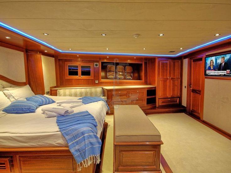 JABU | CNL Yacht