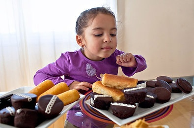 Twinkies- made at home?