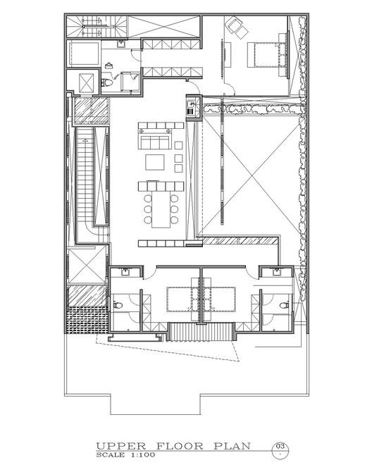 Ben House GP,Floor Plan