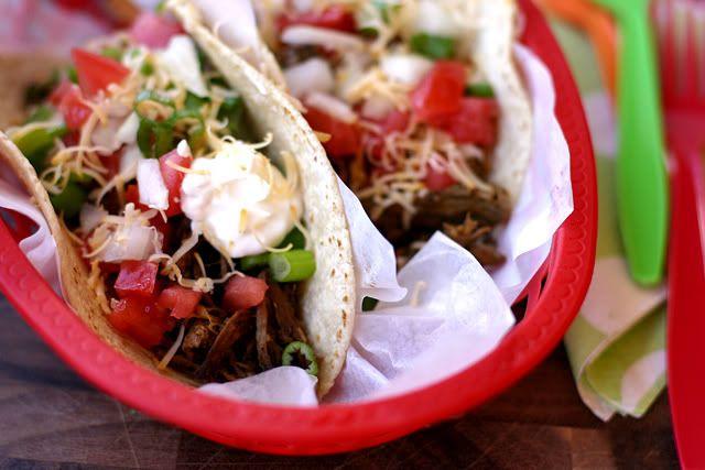Carne Asada: Crockpot Meals, Crockpot Carne, Crock Pot, Roast, Authentic Crockpot, Asada Meat, Crockpot Recipe, Meat Recipe, Tacos Meat