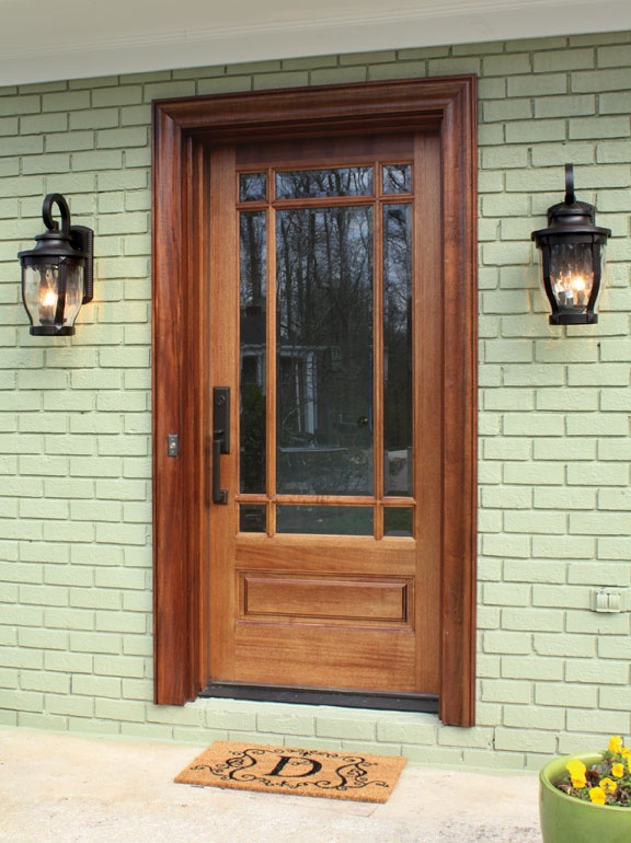 40 Best Square Top Doors Images On Pinterest