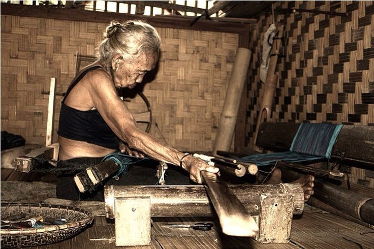 Badui Village, West Java - Indonesia