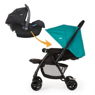 Joie Baby Mirus Stroller