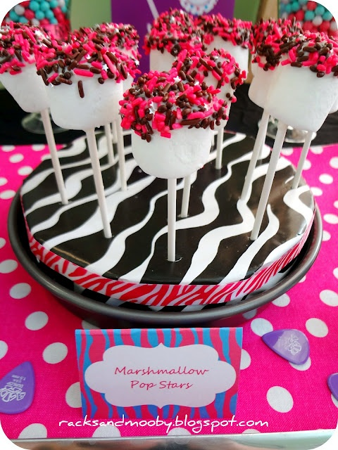 Zebra party |Pinned from PinTo for iPad|