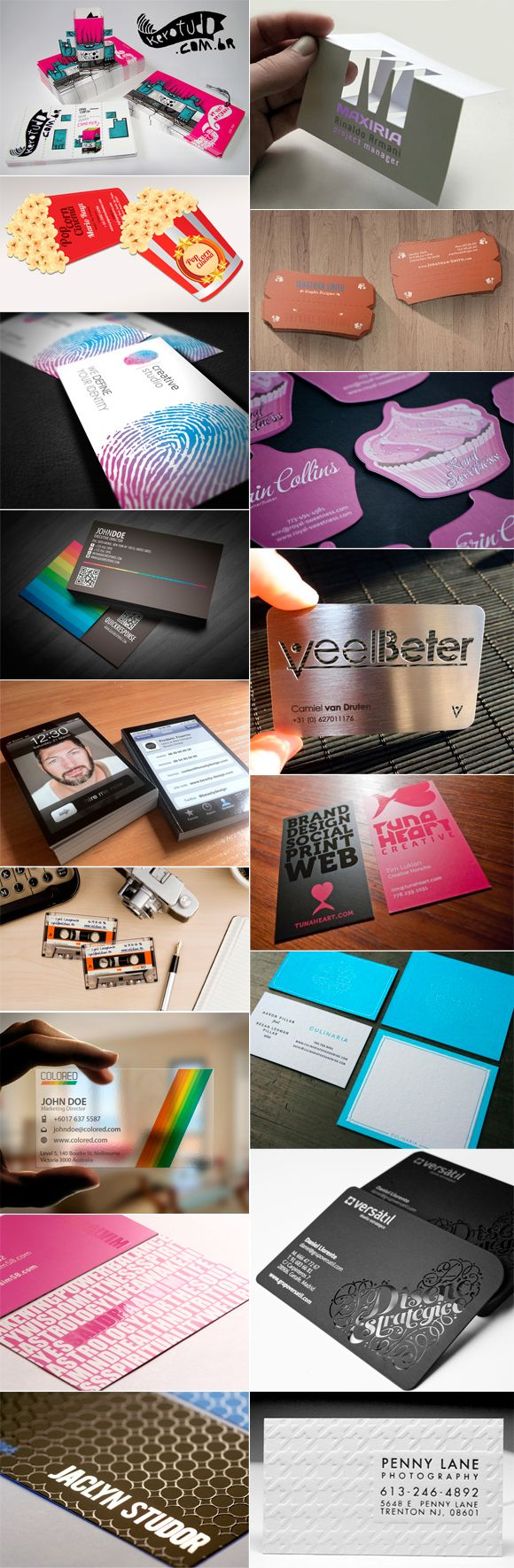 60 best inspiring business cards images on pinterest business business cards httparcreactionspaper business reheart Image collections