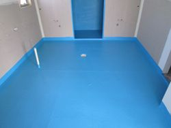 Waterproofing techniques and solutions...