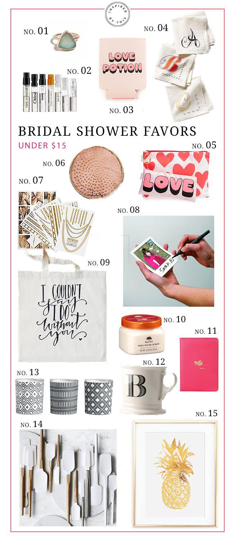 173 best Wedding Favors images on Pinterest | Bridal shower favors ...