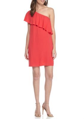 Wayf Women's Conway One Shoulder Dress -  - No Size