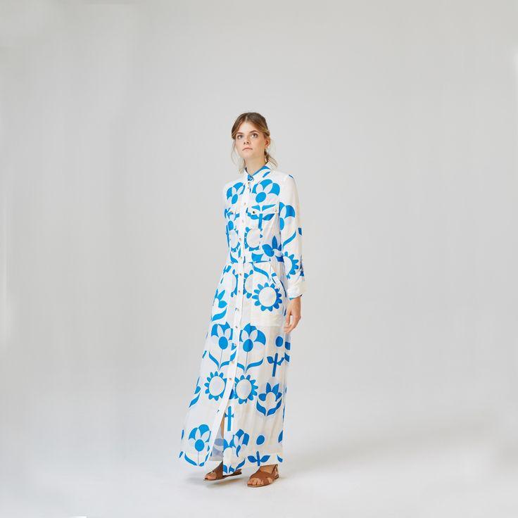 Alsoors Dress