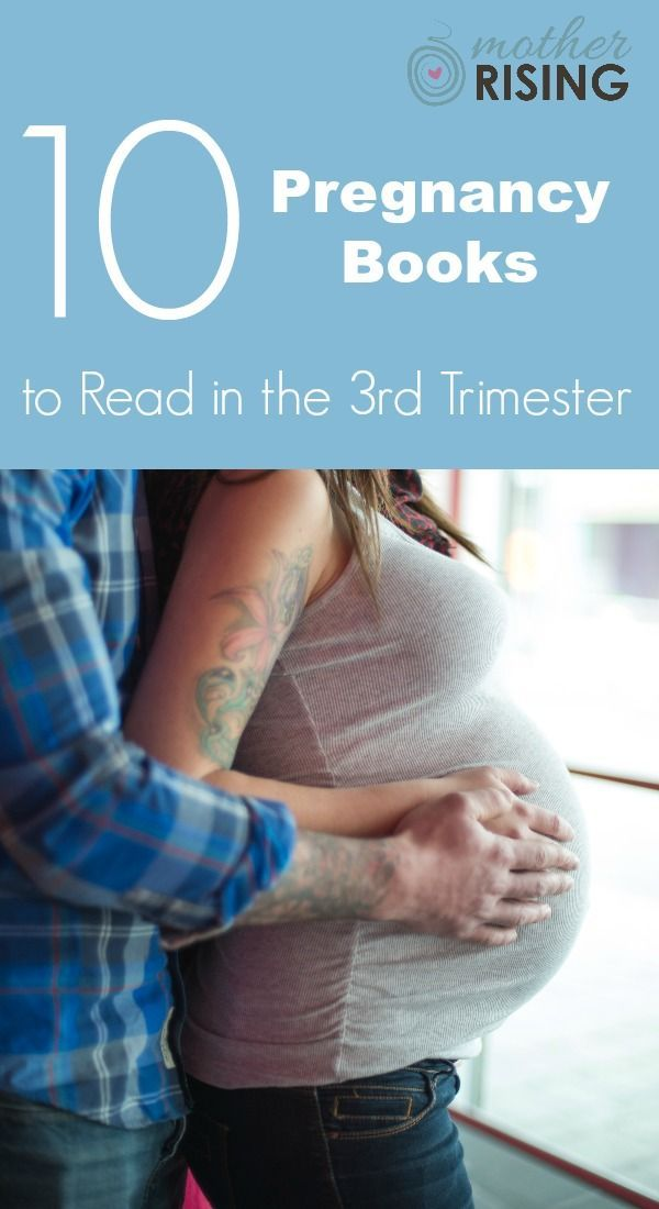 Read these books and you will feel more prepared for everything that comes after birth like taking care of our bodies, caring for an infant, breastfeeding, what vaccines your baby needs and of course, how to get your baby to sleep.