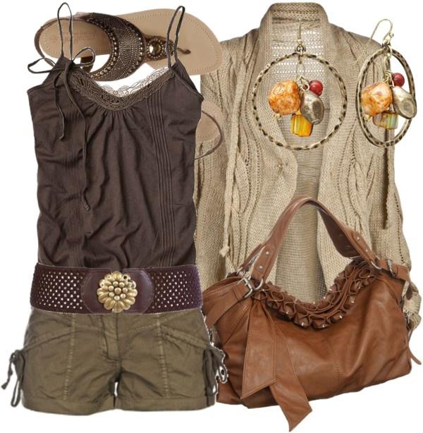 Women apparel