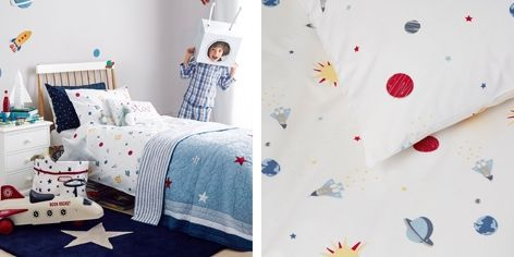 Space Bed Linen