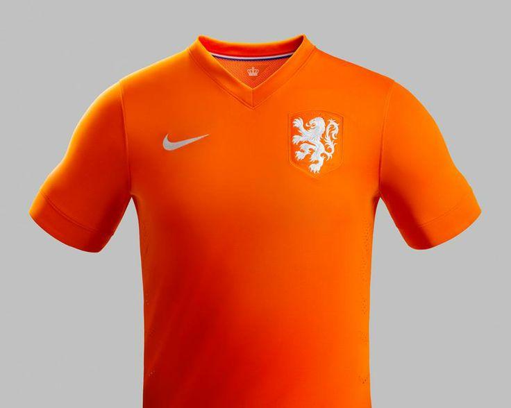 the Official Dutch Lion shirt