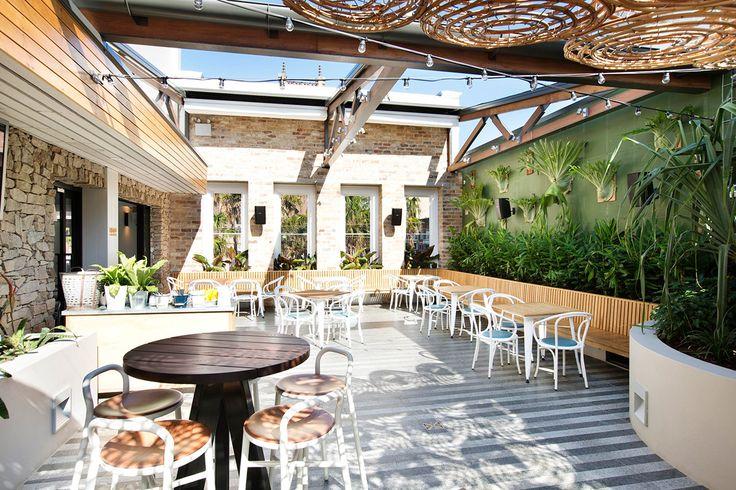 Ivanhoe Hotel, Manly NSW