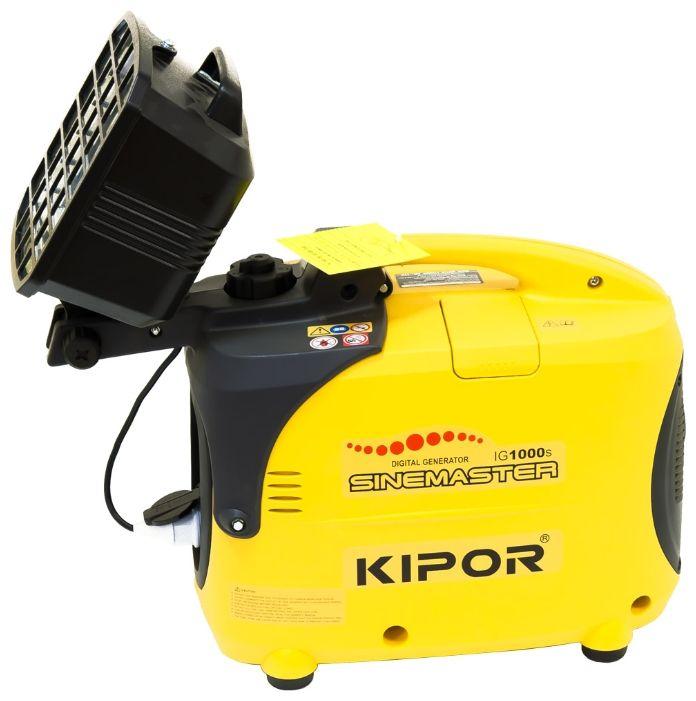 Generator curent Kipor ig 1000s (0,9 kW)
